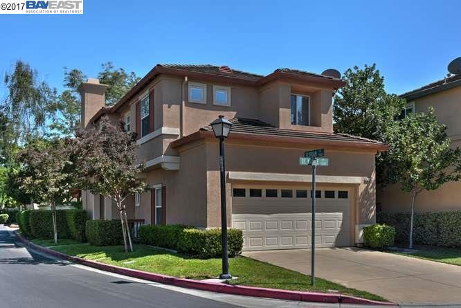 5206 De Natale Court, Pleasanton, CA 94588-4150 $848,888 MLS