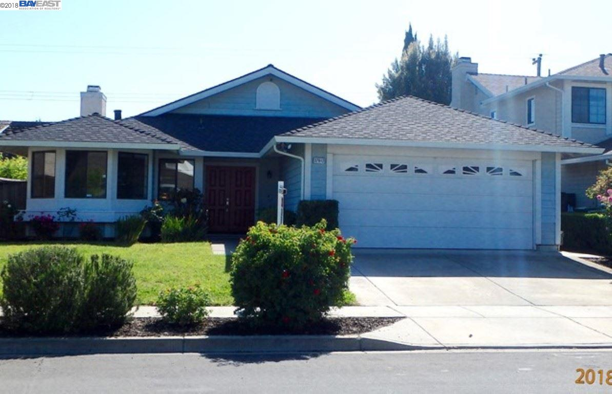 37912 Abraham St, Fremont, CA 94536 $1,175,000 MLS#40820196 ...